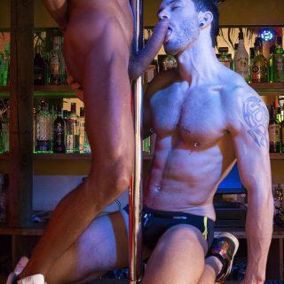 Camilo Uribe & Andy Star