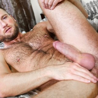 Earning My Keep - Scott DeMarco & Aiden Hart