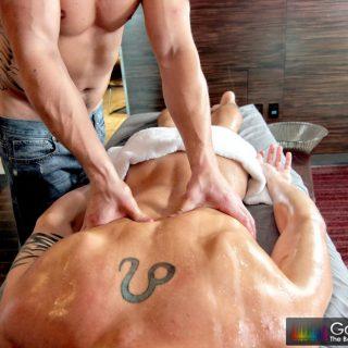Jock Rub - Jordan Boss & Casey Everett