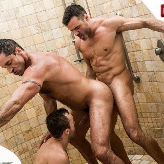 Manuel Skye, Nick Capra & Jackson Radiz
