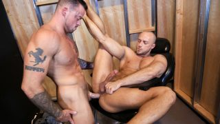 Playroom Fuckers - Jessie Colter & Sean Duran