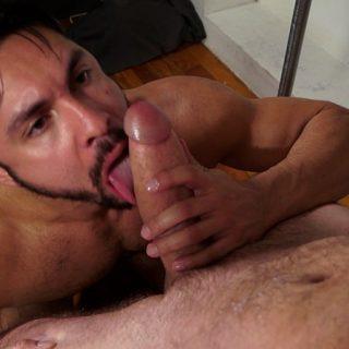 Rocco Steele & Seth Santoro