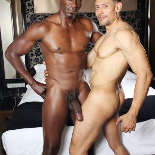 Titan Tex & John Rodriguez