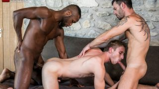 Andy Star, Christian Haynes & Andre Donovan