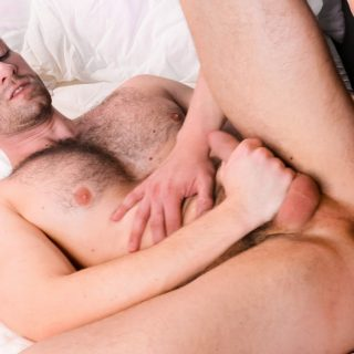 Bed Sharers - Johnny Hill & Jacob Peterson