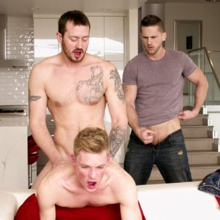 Brothers Share - Mark Long, Roman Todd & Ty Thomas