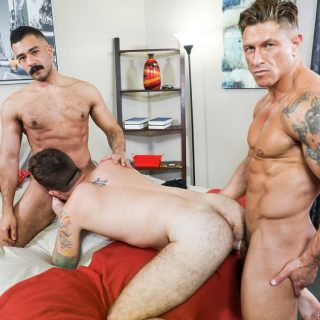Hired Fun - Bryce Evans, Jay Donahue & Chad Stone