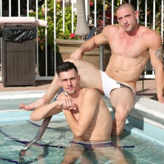 Pool Daddy - Timothy Rivers & Ceasar Camaro