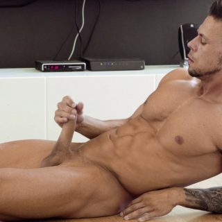 At Home With Angelo Godshack