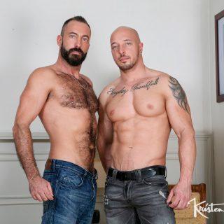 Attila Kardos & Xavi Garcia
