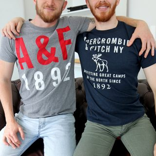 Dylan Anderson & Tomas Kyle