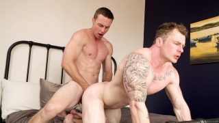Fresh Meat - Markie More & Ricky Ridges