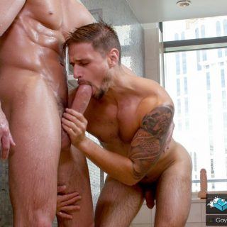 Longing For The Real Thing - Jackson Reed & Cade Maddox