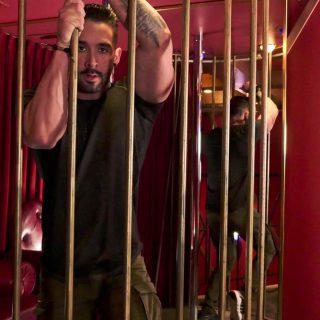 Stripper Service 5 - Zack Lemec
