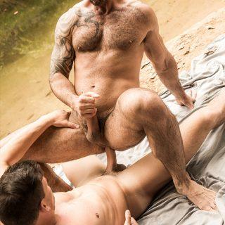 Adam Killian & Roman Berman