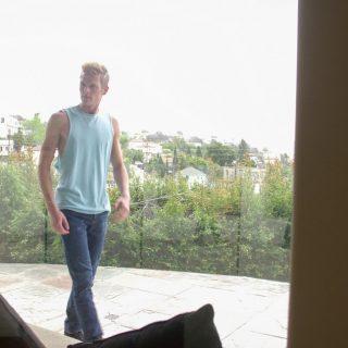 Naughty Neighbor - Ty Thomas & Jason Richards