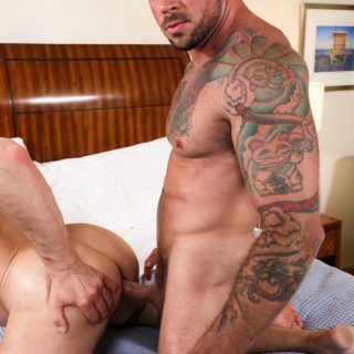 Resort Love - Sean Duran & Hans Berlin