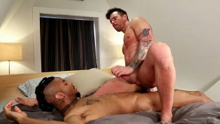 Roomie Payback - Jin Powers & Beau Reed