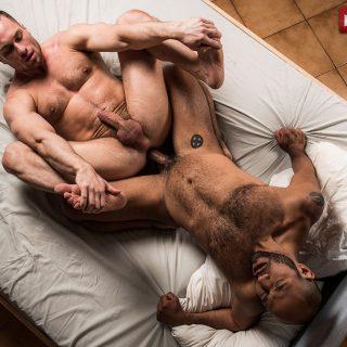 Leo Forte &. Stas Landon