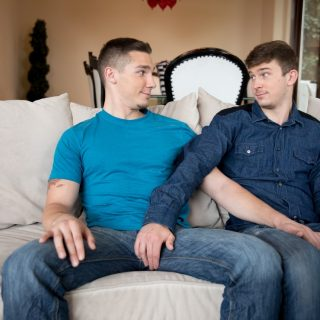 Buddies Bustin' - Spencer Laval & Nathan Styles