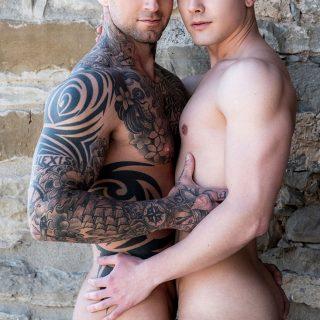 Dylan James & Austin Sugar