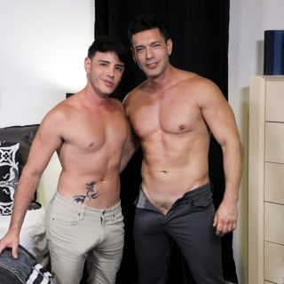Tested and Approved - Alexander Garrett & Rego Bello