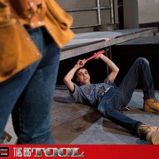 The Big Tool, Scene 1 - Luka Sage & James Oakleigh