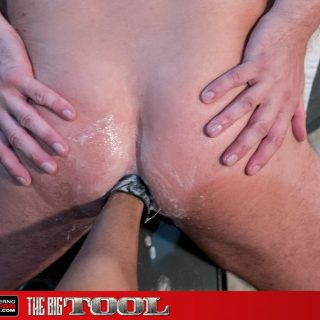 The Big Tool, Scene 4 - Christian Mitchell & Alson Caramel