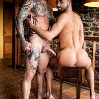 Jeffrey Lloyd & Dylan James
