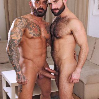 Juanjo Rodriguez & Manuel Belator