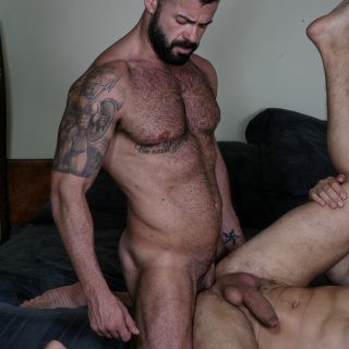 Victor D'angelo & Apolo Fire