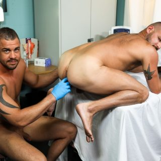 What Are You Doing Here? - Darin Silvers & Sean Harding