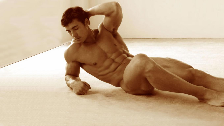 Colin kaepernick, vernon davis john wall pose nude for espn magazine