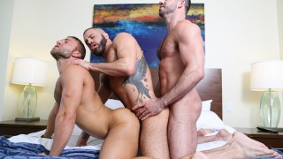 A New Addition - JR Bronson, Billy-Santoro & Marcus Isaacs