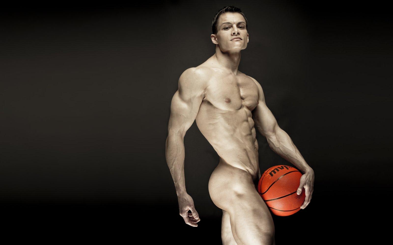 Nude Basketball Players Gay Porn