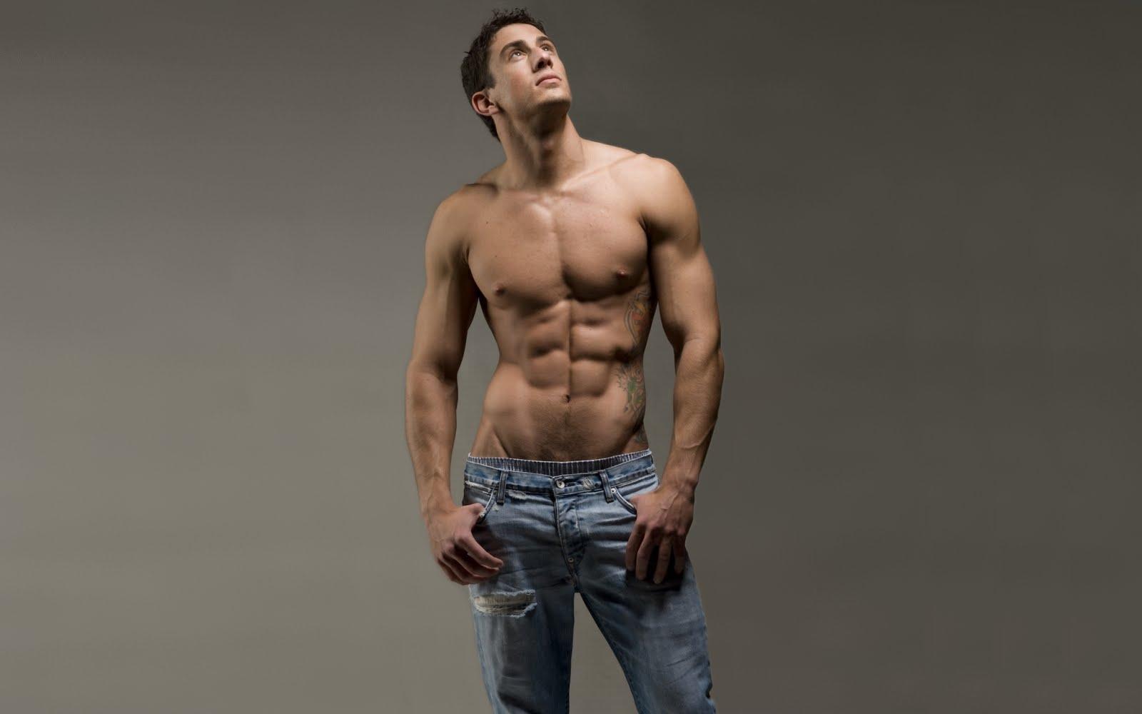 Hot Men Wallpapers