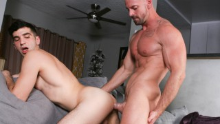 My Brother's New Dad, Part 1 - Mitch Vaughn & Andy Banks