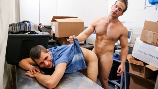 Public Sex Confessionals - Angel Rock & Kory Houston