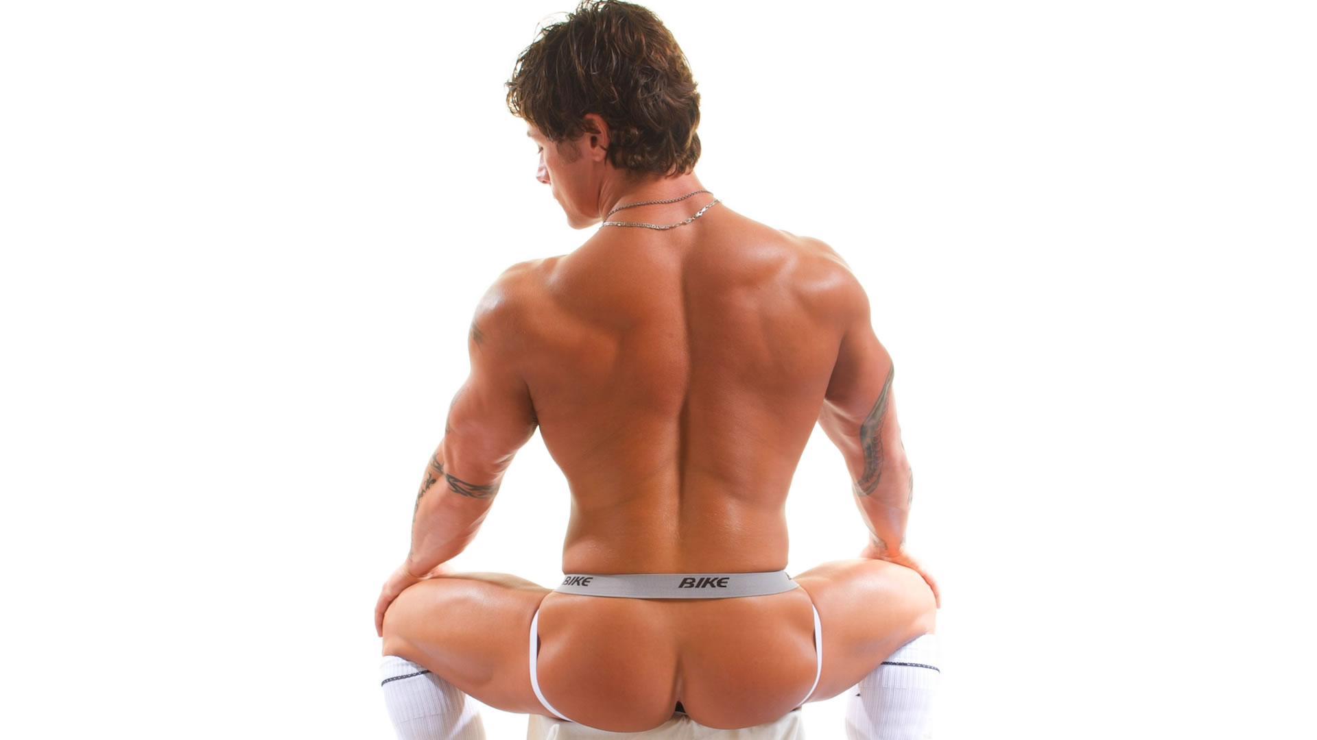 How to get a bigger buttocks fast naturally