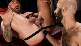 Greedy Hole, Part 1 - Drew Sebastian & Boyhous