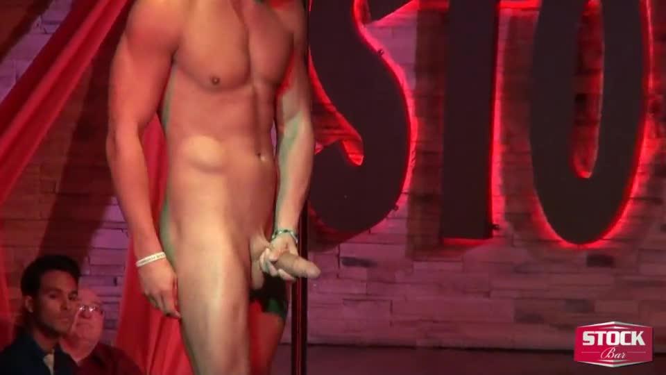 Alexis nude male dancers