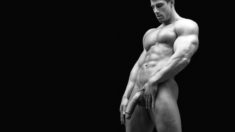 сексуальные картинки с голыми мужиками и видео - 9