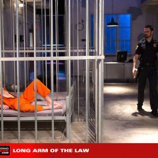 Long Arm Of The Law Part 1, Scene 1 - Brandon Moore & Dolan Wolf