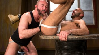 Red Handed, Scene 4 - Josh West & Boyhous
