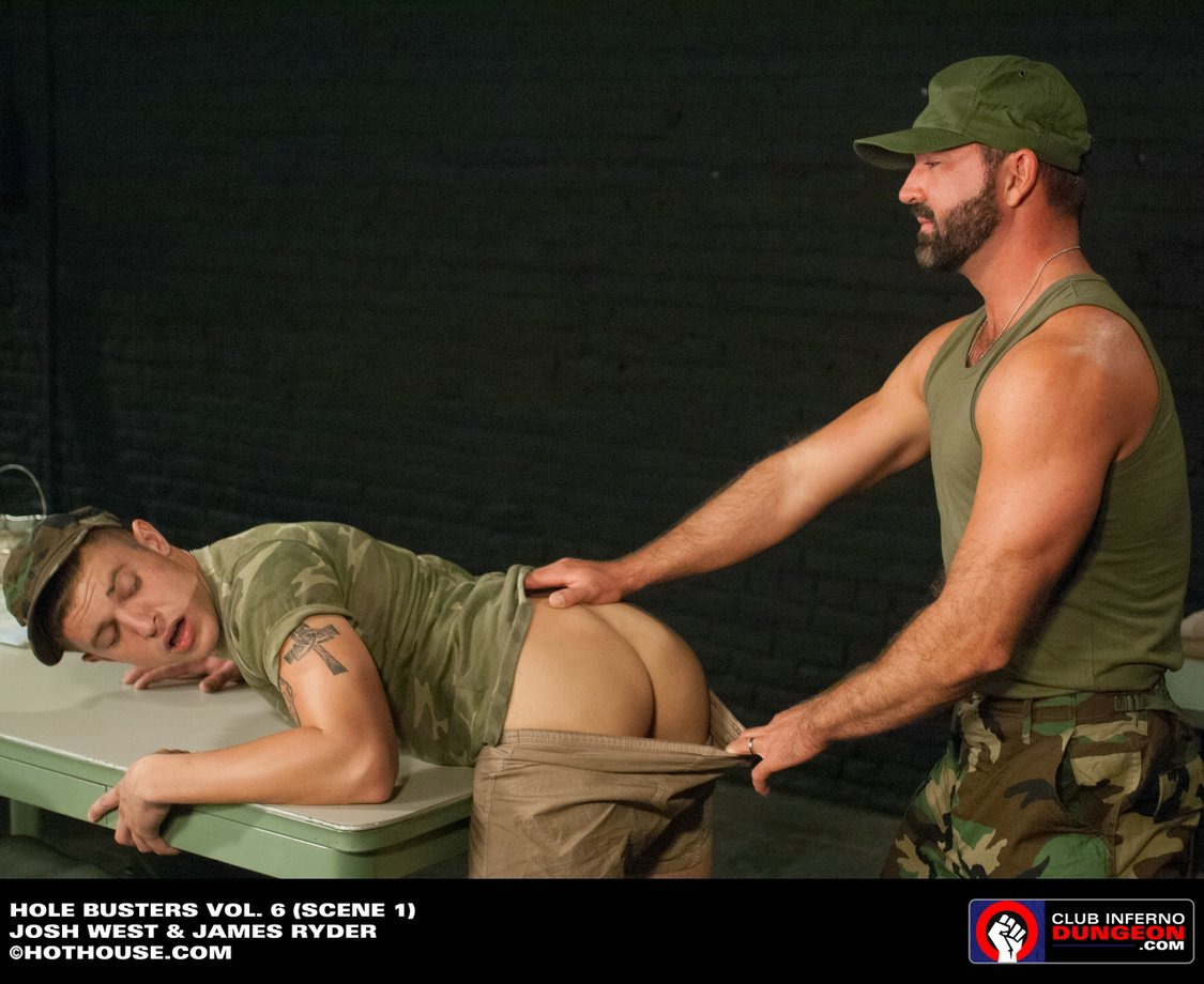 from Anthony busters gay movie