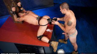 Fist Freaks, Scene 1 - Dominic Sol & Cylus Kohan