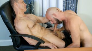 Performance Review - Rodney Steele & Damon Andros