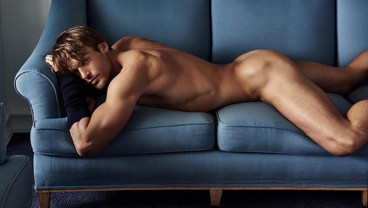 Luke Evans Nude Aznude Men
