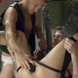 Nasty, Scene 2 - Ian Jay & Jaxon