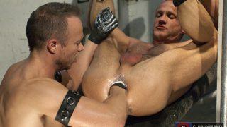 Fist Trap, Scene 3 - Chris Kohl & Ethan Hudson